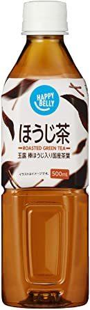 ほうじ茶 500ml 24本セット まとめ買い 箱買い セット ペットボトル ストック お茶 1ケース お買い得 お得 格安_画像1