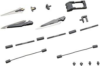 11 トライデントスピア 壽屋 M.S.G モデリングサポートグッズ ウェポンユニット11 トライデントスピア 全長約204mm_画像1