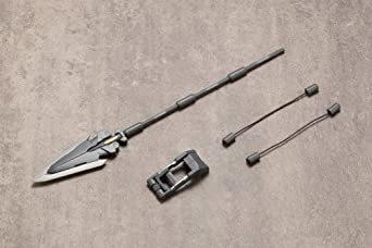 11 トライデントスピア 壽屋 M.S.G モデリングサポートグッズ ウェポンユニット11 トライデントスピア 全長約204mm_画像3