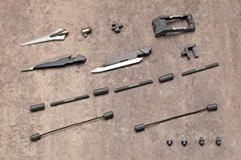 11 トライデントスピア 壽屋 M.S.G モデリングサポートグッズ ウェポンユニット11 トライデントスピア 全長約204mm_画像6