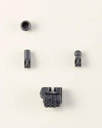 壽屋M.S.G モデリングサポートグッズ ハンドユニット ノーマルハンド2020 全長約23mm NONスケール プラモデルMB_画像2
