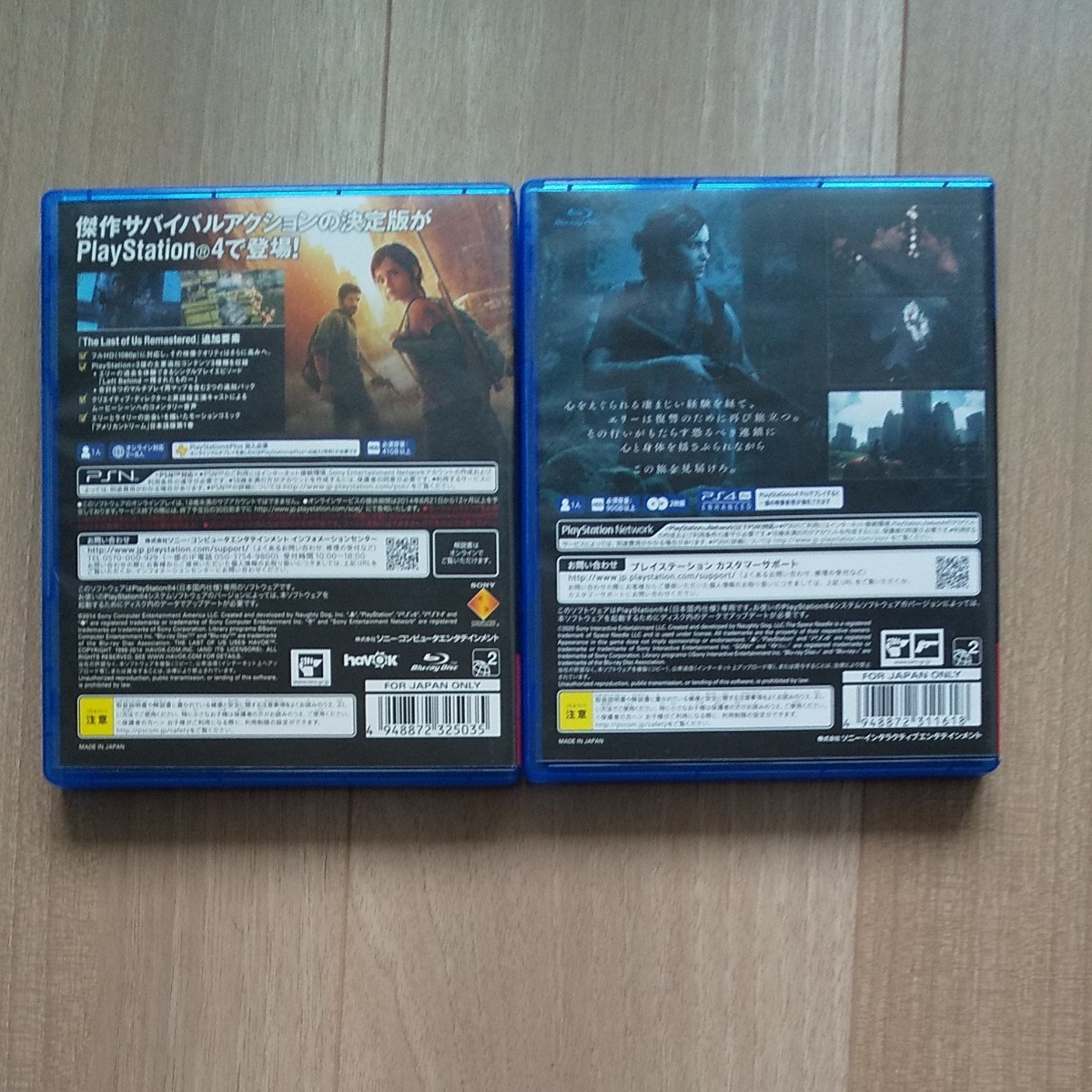 PS4 pro本体 CUH-7200BB01 The last of us2本セット