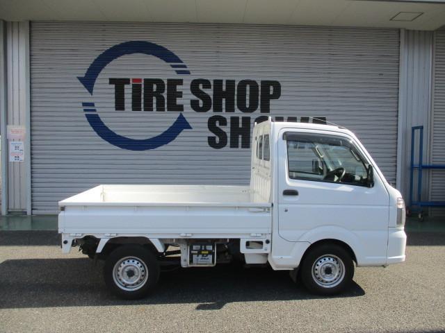 L)中古車 マツダ スクラムトラック(DG16T) 平成25年 車検有 走行距離19,000km_画像2