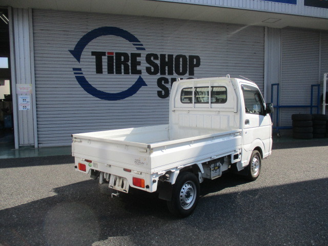 L)中古車 マツダ スクラムトラック(DG16T) 平成25年 車検有 走行距離19,000km_画像4
