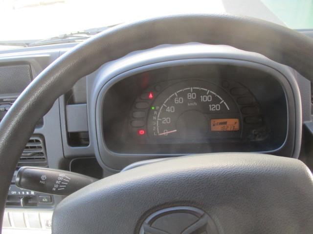 L)中古車 マツダ スクラムトラック(DG16T) 平成25年 車検有 走行距離19,000km_画像5