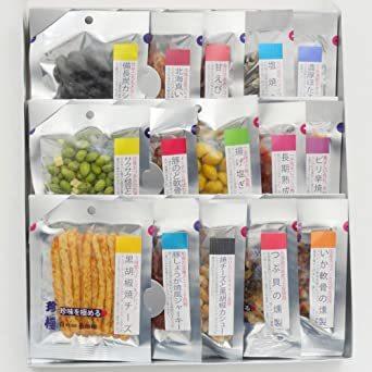 お歳暮 おつまみ ギフト セット 珍味を極める15品セット おつまみ おつまみセット 食べ物 ギフト セット 詰め合わせ_画像7