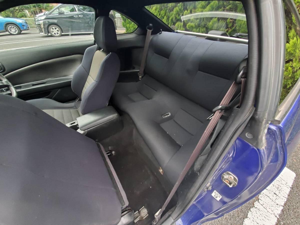 日産 シルビア*S15* 6速マニュアル*スペックR用F6ミッション載せ替え*車高調*クイックシフト*HIDヘッドライト_画像9