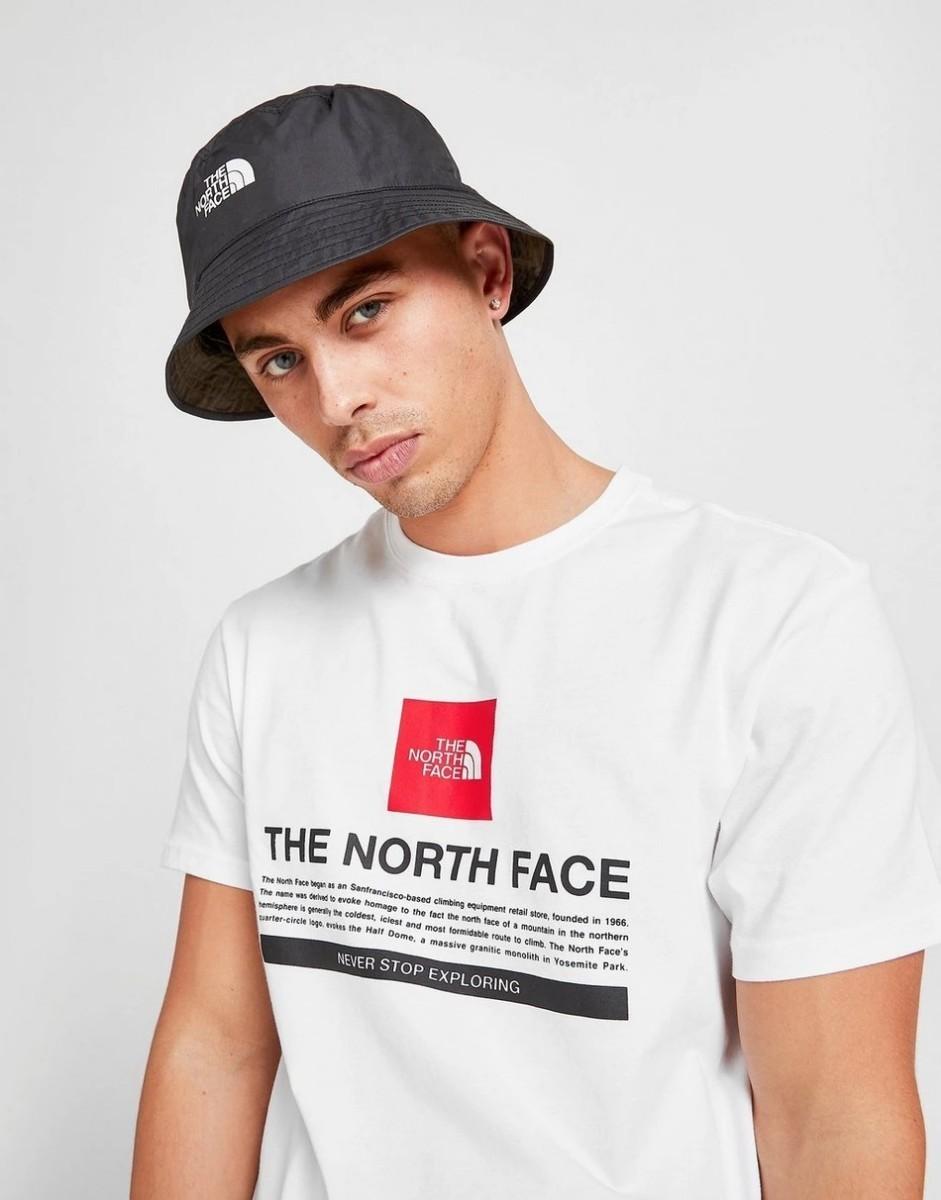 THE NORTH FACE ノースフェイス tシャツ 半袖 ボックスロゴ Notes tee 海外Sサイズ