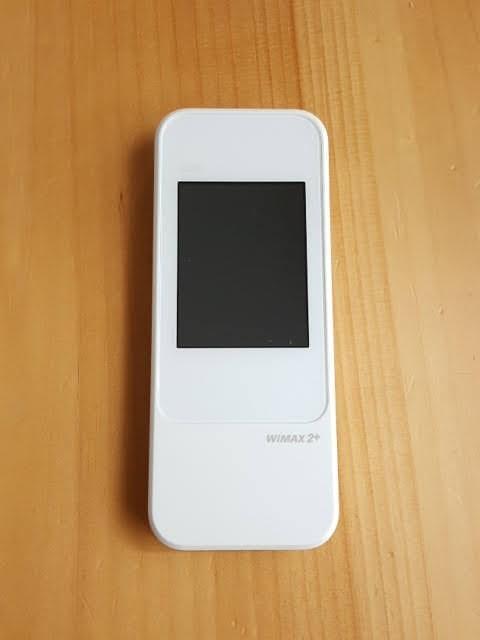 Speed Wi-Fi NEXT W04  楽天 バンド3固定 Wifi