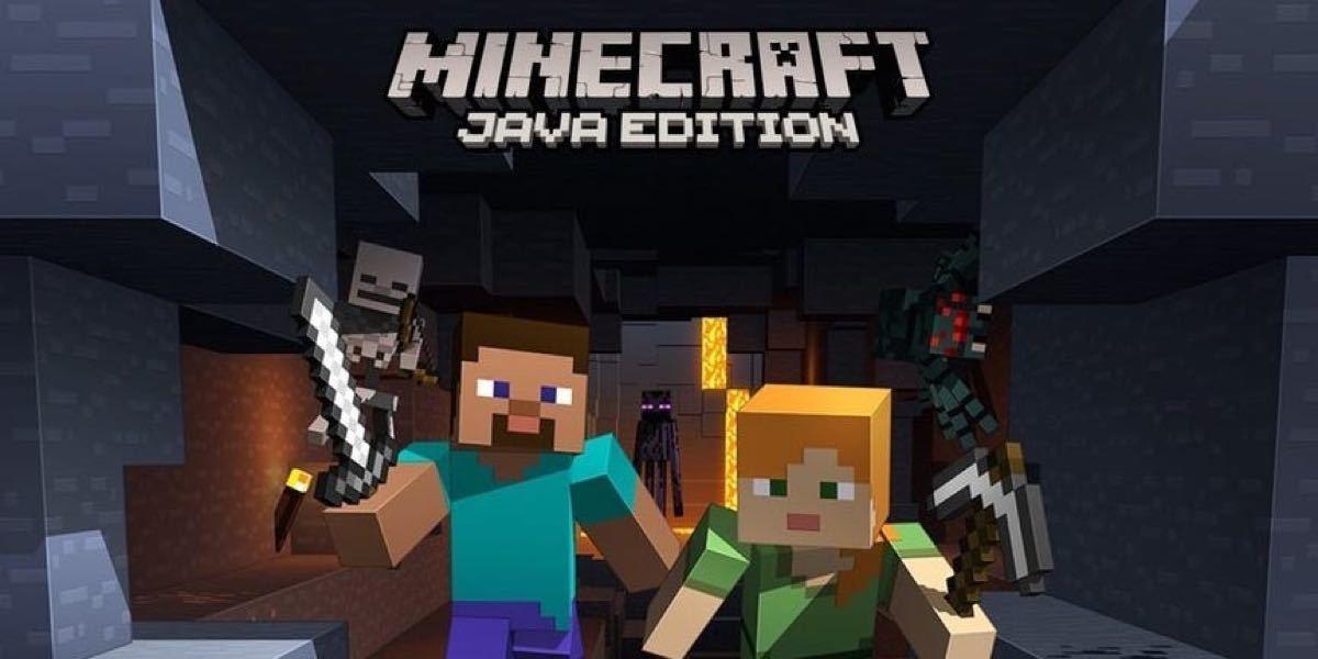 Minecraft Java Edition 超お買い得!