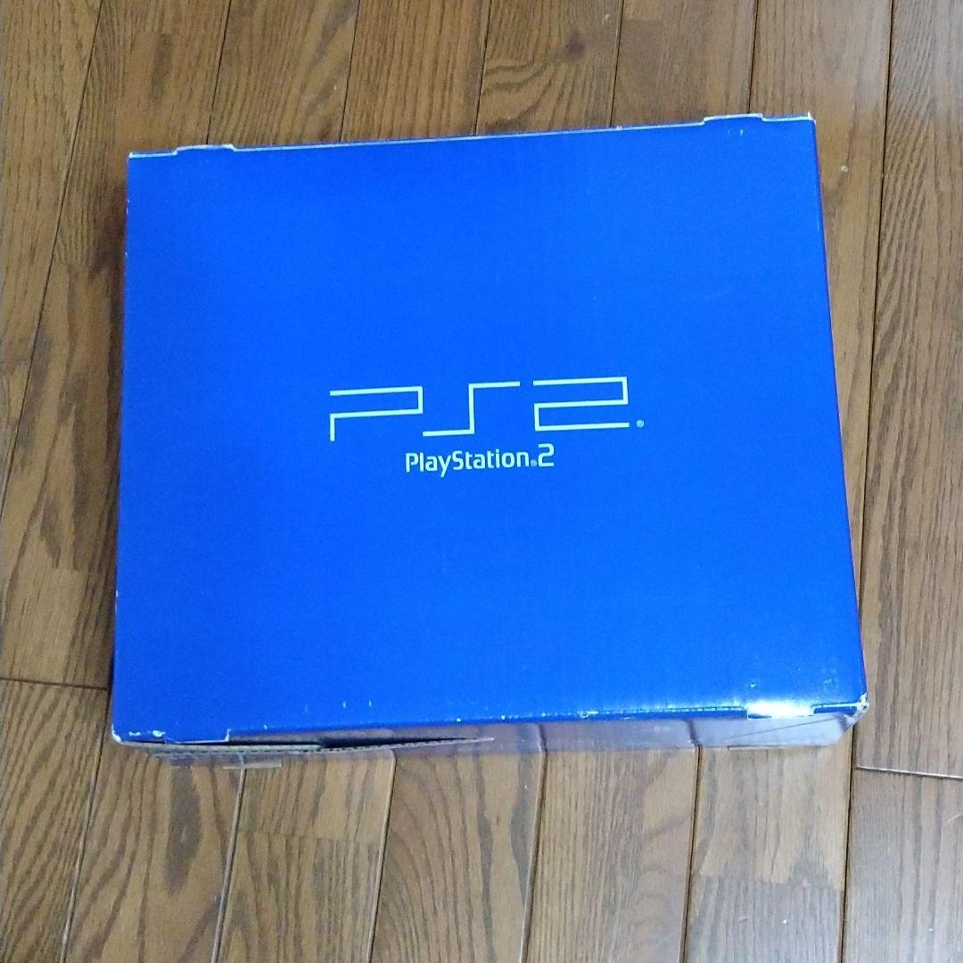 SONY PlayStation2 メモリーカード PS2 プレイステーション2 薄型 プレステ2 AVケーブル