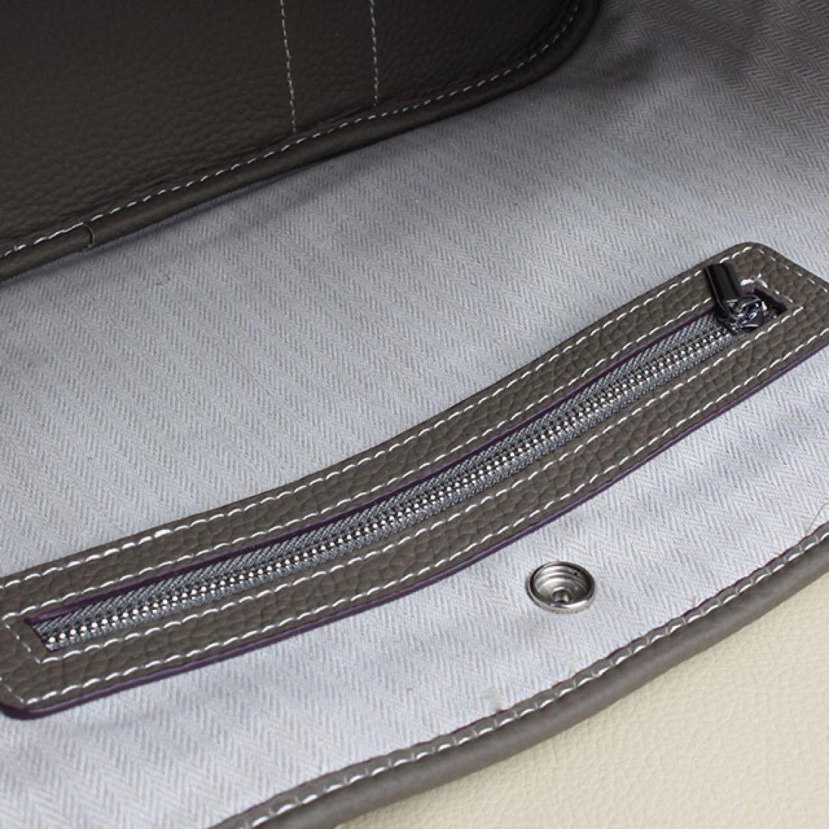 トートバッグ ショルダーバッグ 手持ちバッグ カバン バッグ 鞄 本革 ポーチ メンズ レディース ハンドバッグ トーゴレザー
