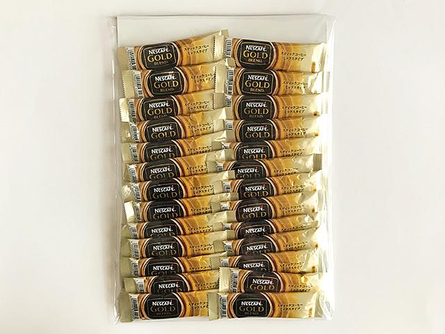 NESCAFE GOLD BLEND|ネスカフェ ゴールドブレンド スティックコーヒー ミックスタイプ|26本