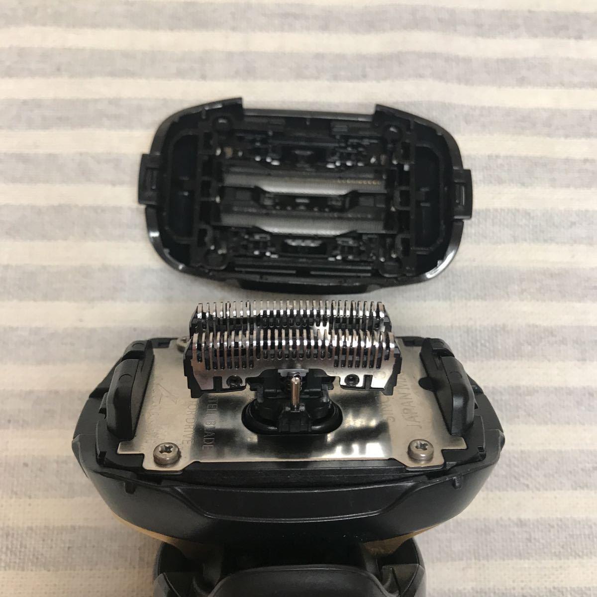 パナソニックラムダッシュ メンズシェーバー 5枚刃 Panasonic ES-CLV5A