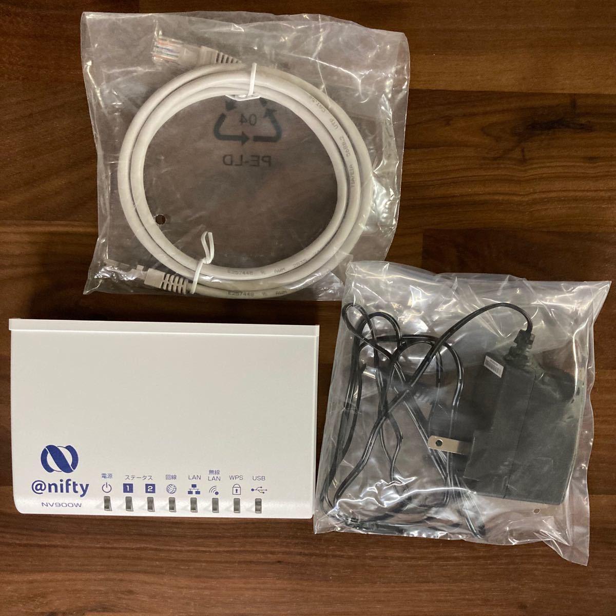無線LANルーター サービスアダプター