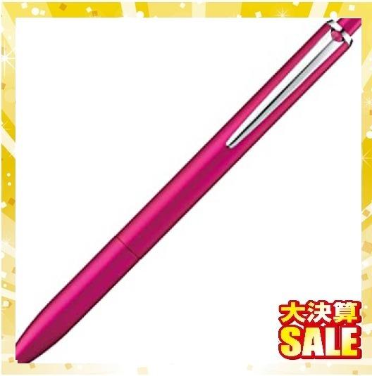 【新品 早い者勝ち】ピンク 0.5mm 三菱鉛筆 油性ボールペン ジェットストリームプライム 0.5 ピンク SXN220005_画像1