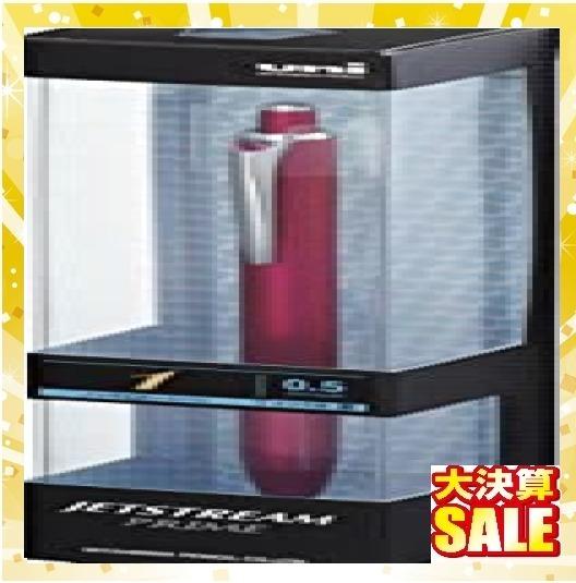 【新品 早い者勝ち】ピンク 0.5mm 三菱鉛筆 油性ボールペン ジェットストリームプライム 0.5 ピンク SXN220005_画像3
