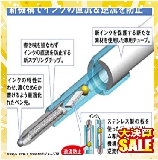 【新品 早い者勝ち】ピンク 0.5mm 三菱鉛筆 油性ボールペン ジェットストリームプライム 0.5 ピンク SXN220005_画像8