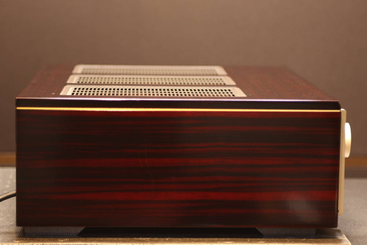 Accuphase アキュフェーズプリアンプ C-280V_画像4