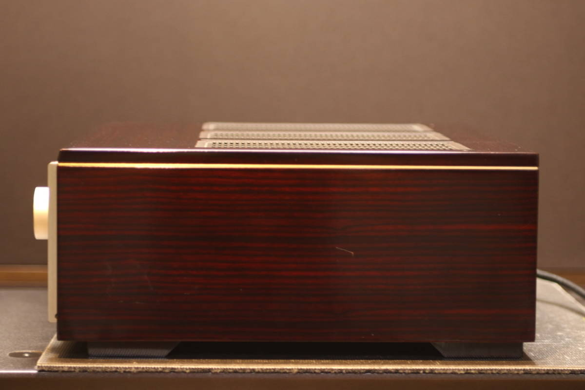 Accuphase アキュフェーズプリアンプ C-280V_画像2