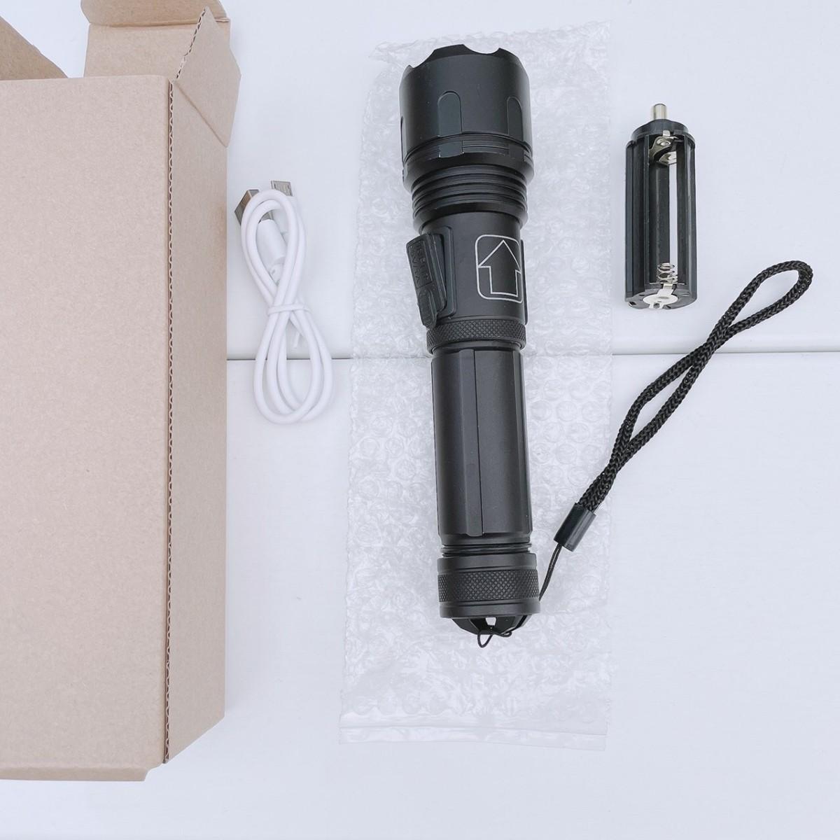 LED懐中電灯 アウトドア 夜釣り 電池式 USB接続可 非常用 防災用 父の日 懐中電灯 ハンディライト LEDライト USB