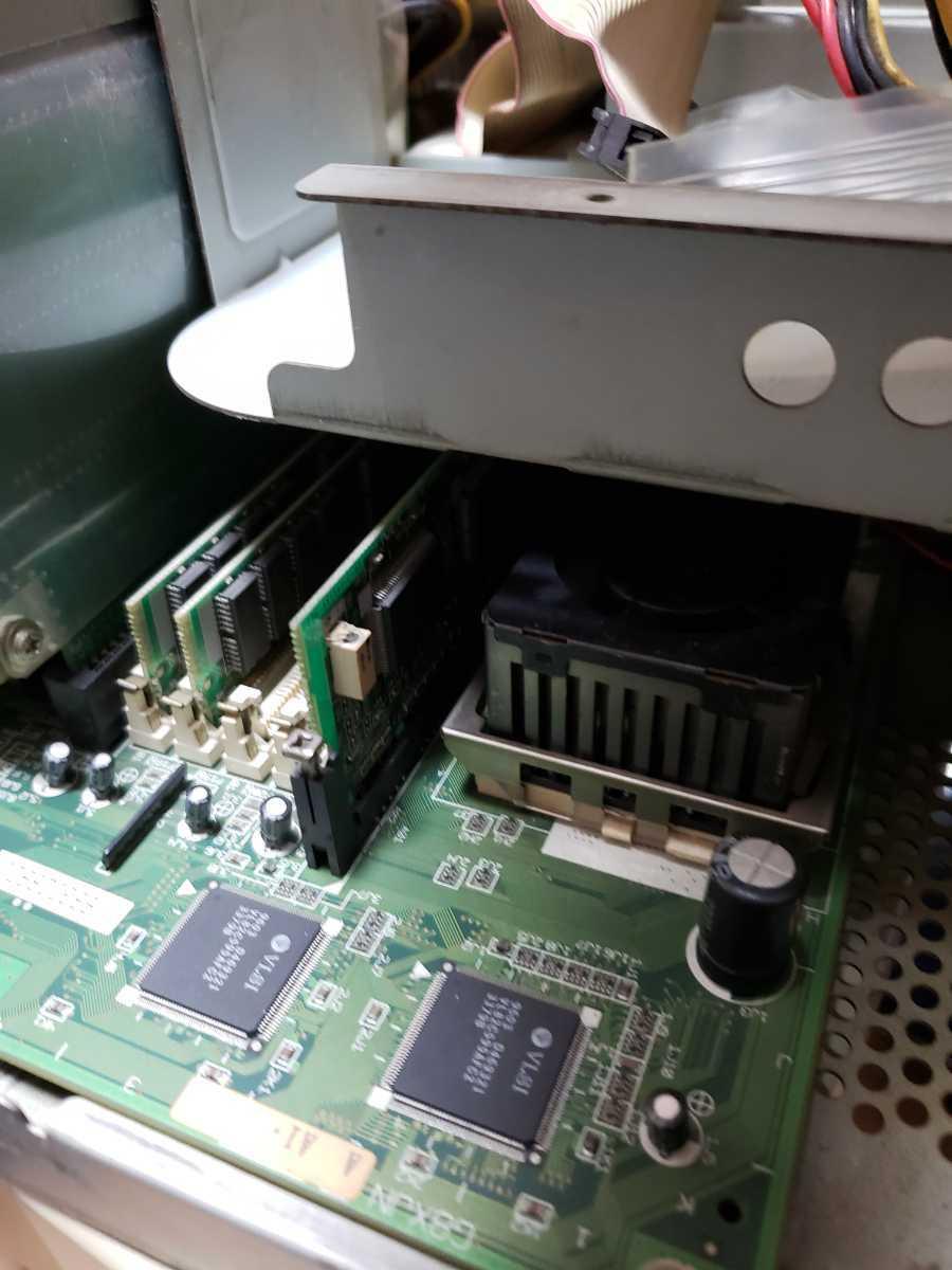NEC PC-9821V20 ジャンク_画像7