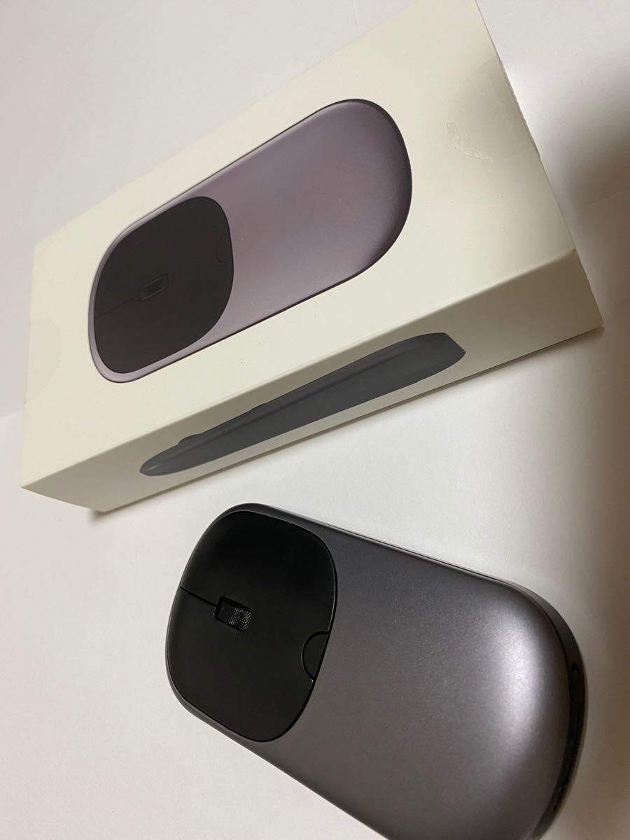 Bluetoothマウス ワイヤレスマウス ダブルモードマウス