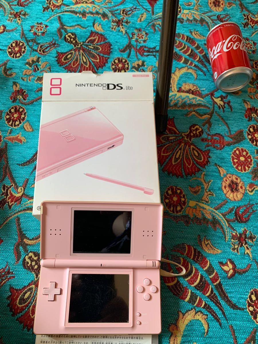 DS Lite 任天堂 Nintendo ニンテンドー