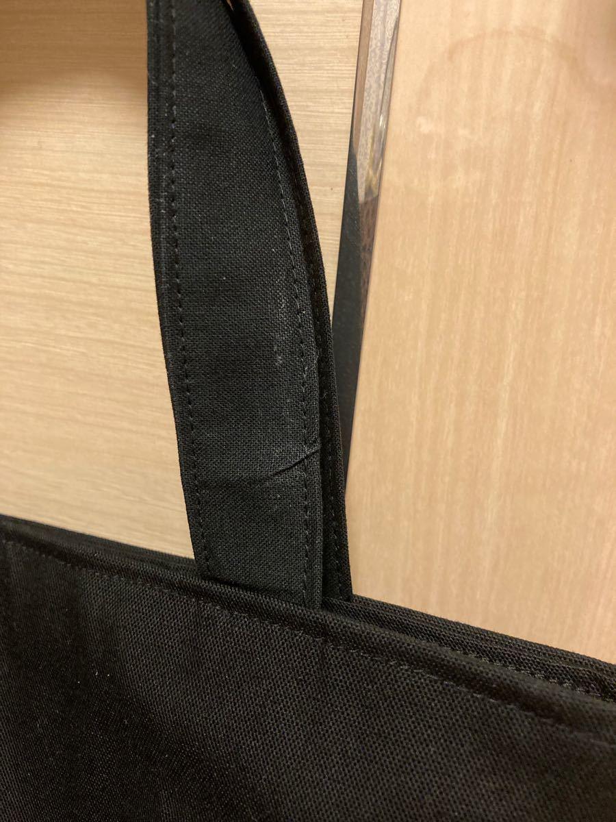 ハンドメイド ミニトートバッグ
