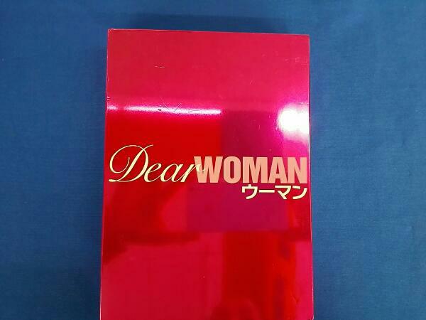 DEARウーマン DVD-BOX☆東山紀之 コンサートグッズの画像