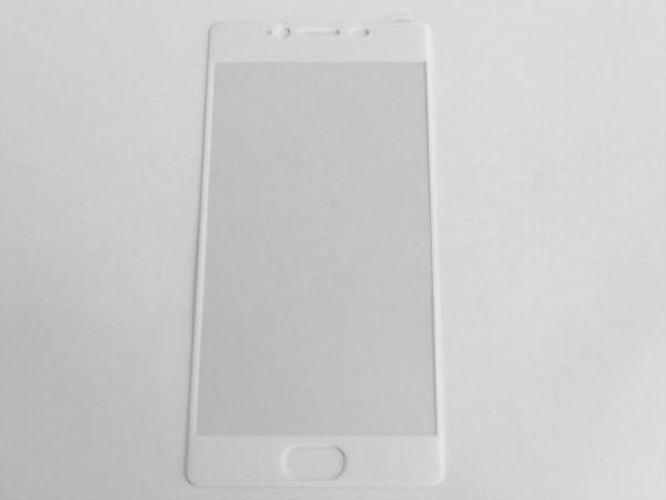 SAMURAI REI FTJ161B-REI 枠白色 9H 0.26mm 強化ガラス 液晶保護フィルム 2.5D K329_画像2