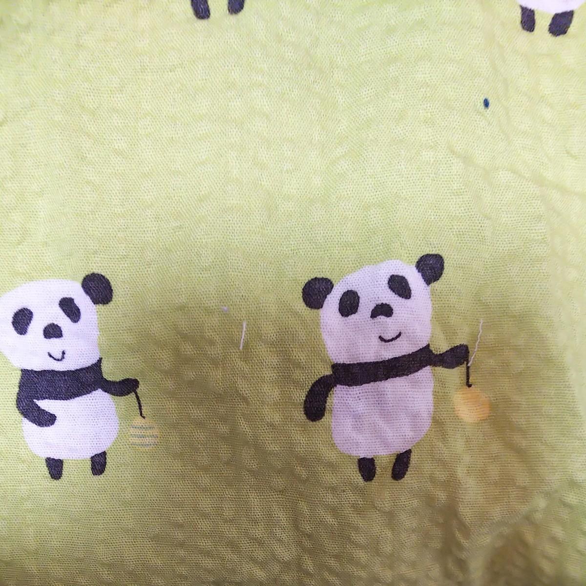 はぎれセット2 ドナルドダック 花柄 パンダ 和柄 スイーツ ピンク チェック生地 はぎれセット