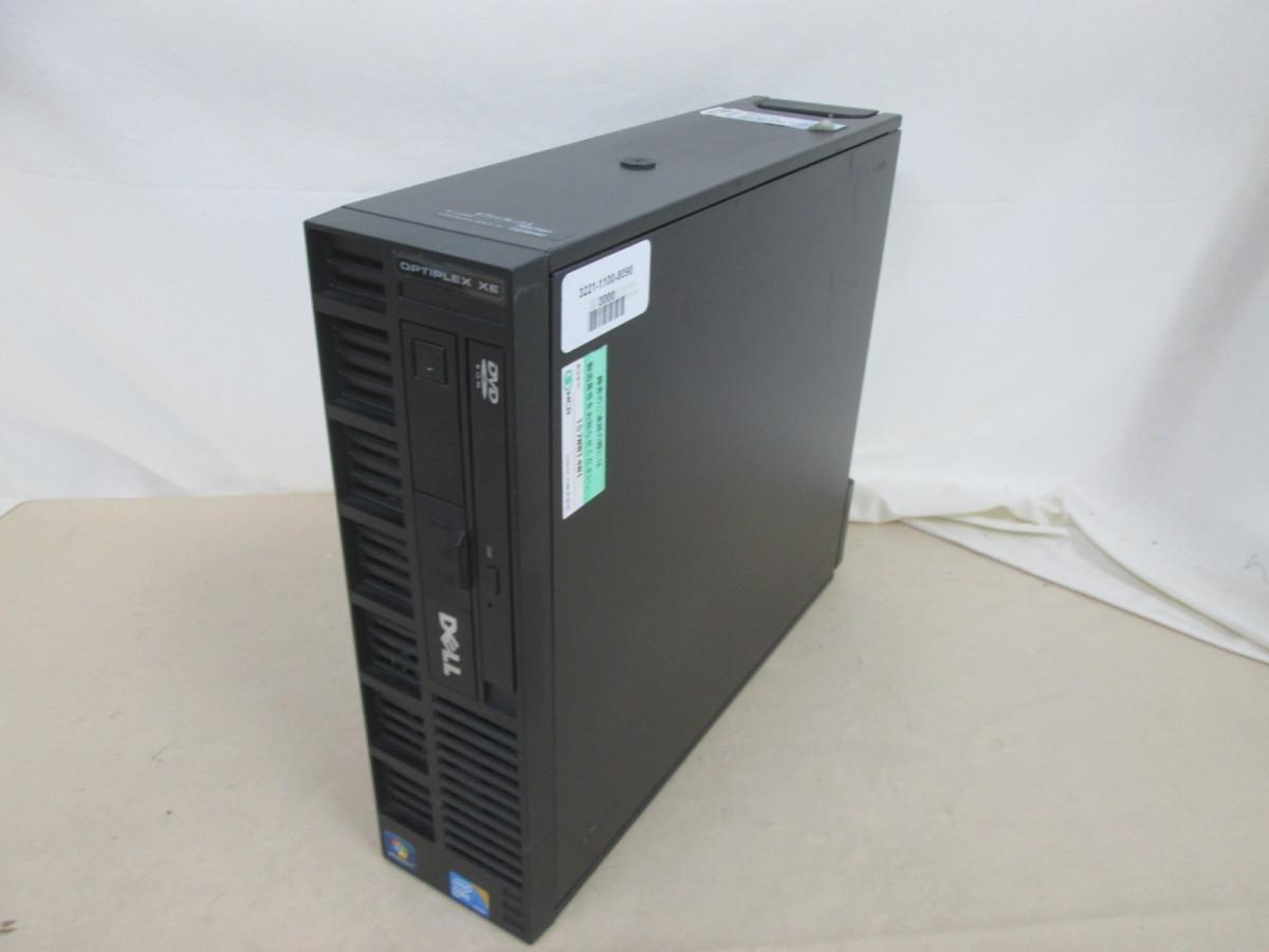 DELL OptiPlex XE Core 2 Duo E8400 3.0GHz 4GB 250GB Win10 64bit Office [79425]_画像1