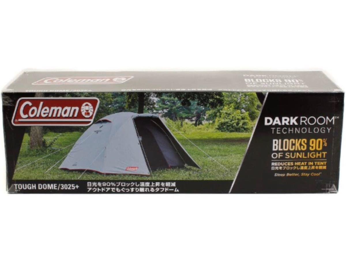 (コールマン) COLEMAN タフドームドーム/3025+