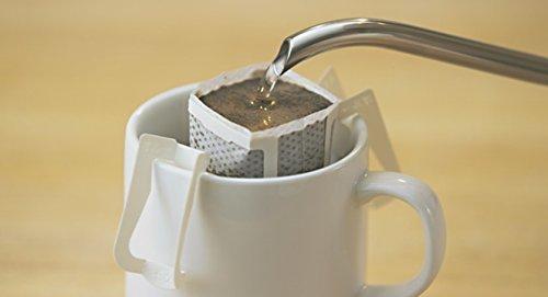 新品AGF ちょっと贅沢な珈琲店 レギュラーコーヒー ドリップパック スペシャルブレンド 7g*100袋_画像4