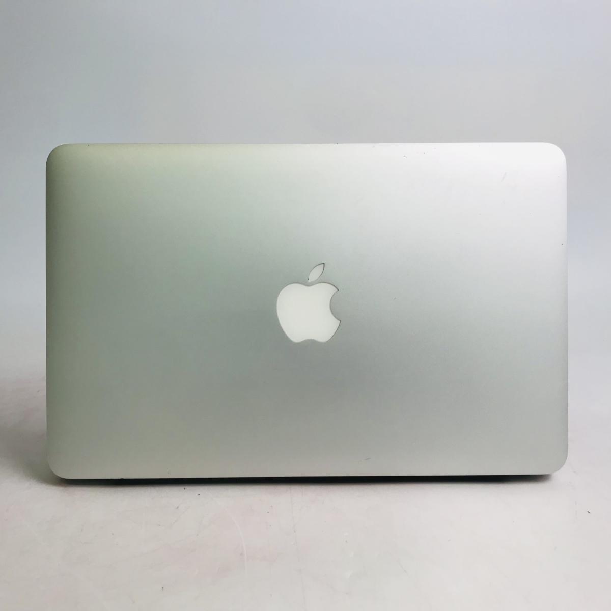 ジャンク MacBook Air 11インチ(Early 2015) Core i5 1.6GHz/4GB MJVM2J/A_画像5