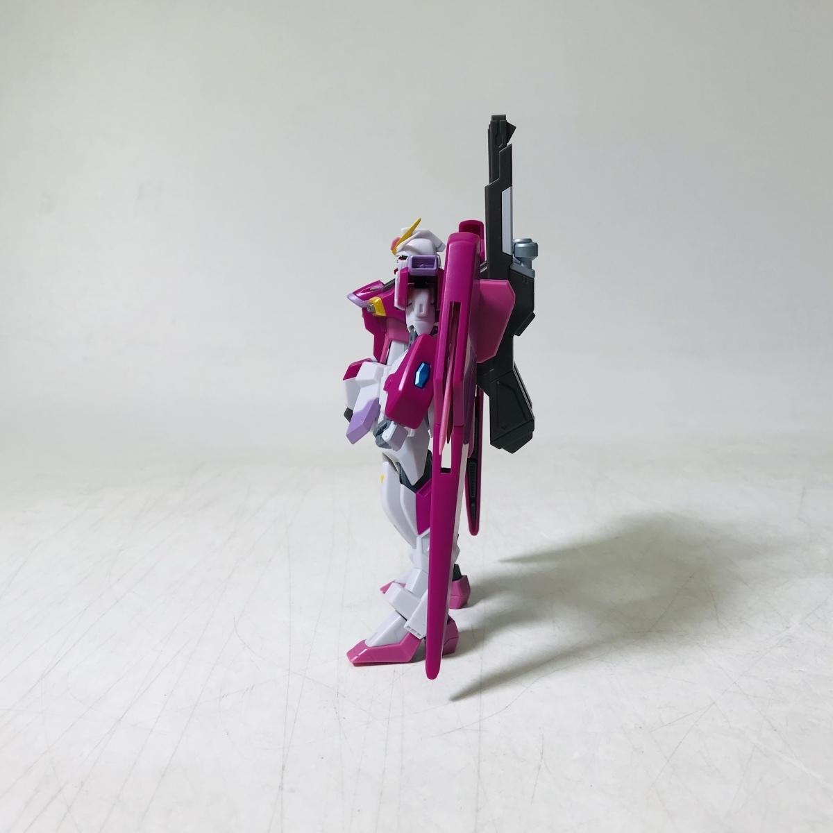 中古品 ROBOT魂 機動戦士ガンダムSEED DESTINY デスティニーインパルスガンダム_画像5