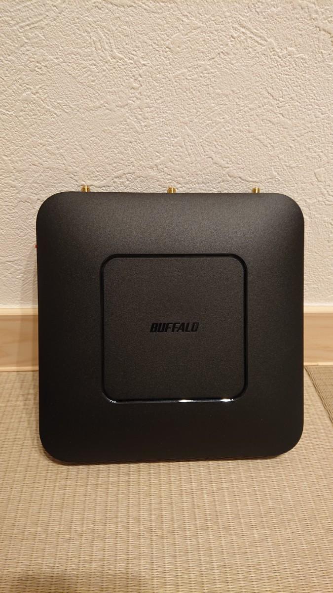 無線LANルーター  BUFFALO WXR-1750DHP バッファロー Wi-Fi