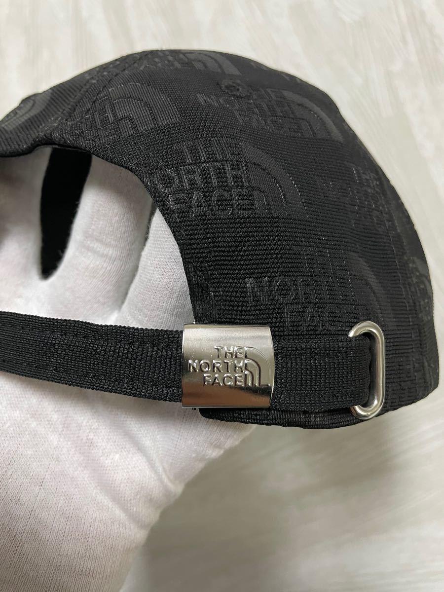 ザ・ノース・フェイス THE NORTH FACE 日本未発売 ノースフェイスロゴキャップ