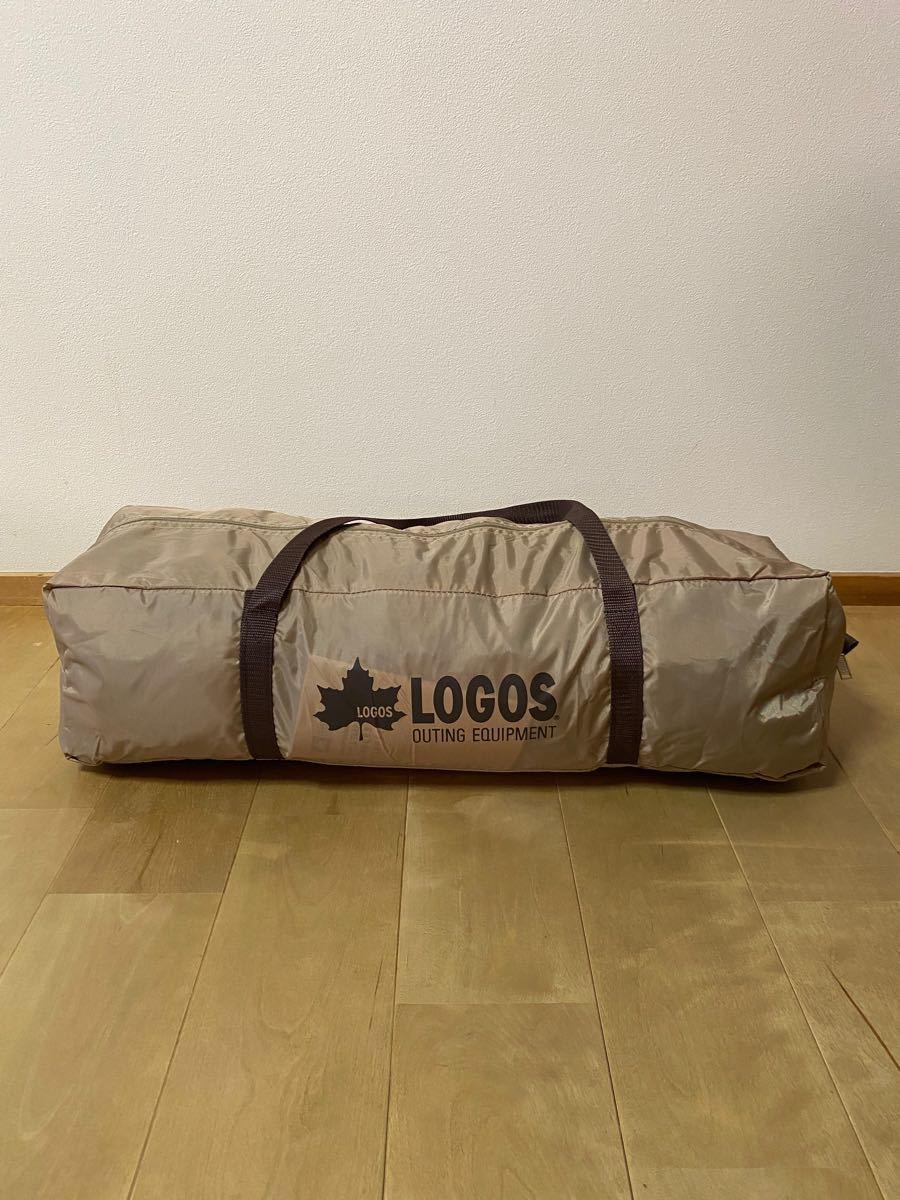 テント ロゴス(LOGOS)ツーリングドゥーブル-BJ(ソロ)
