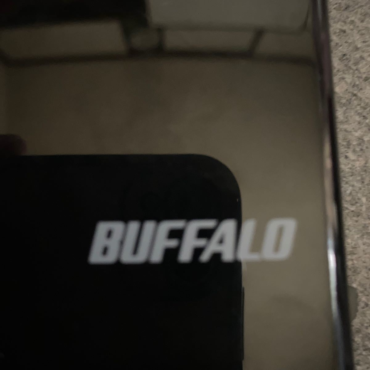 無線LANルーター BUFFALO