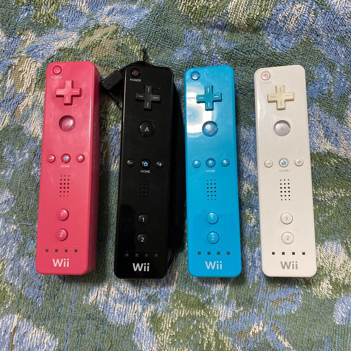 Wii本体&ソフト付き  まとめ売り