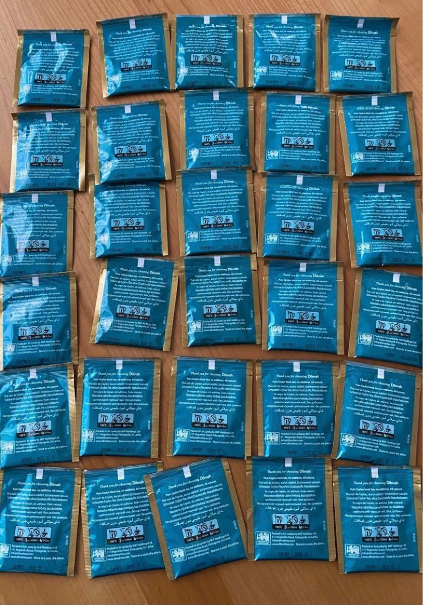 【新品】ティーパック紅茶 30袋
