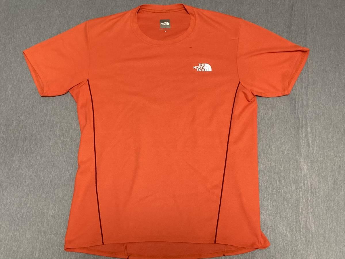 ノースフェイス 半袖Tシャツ_画像1