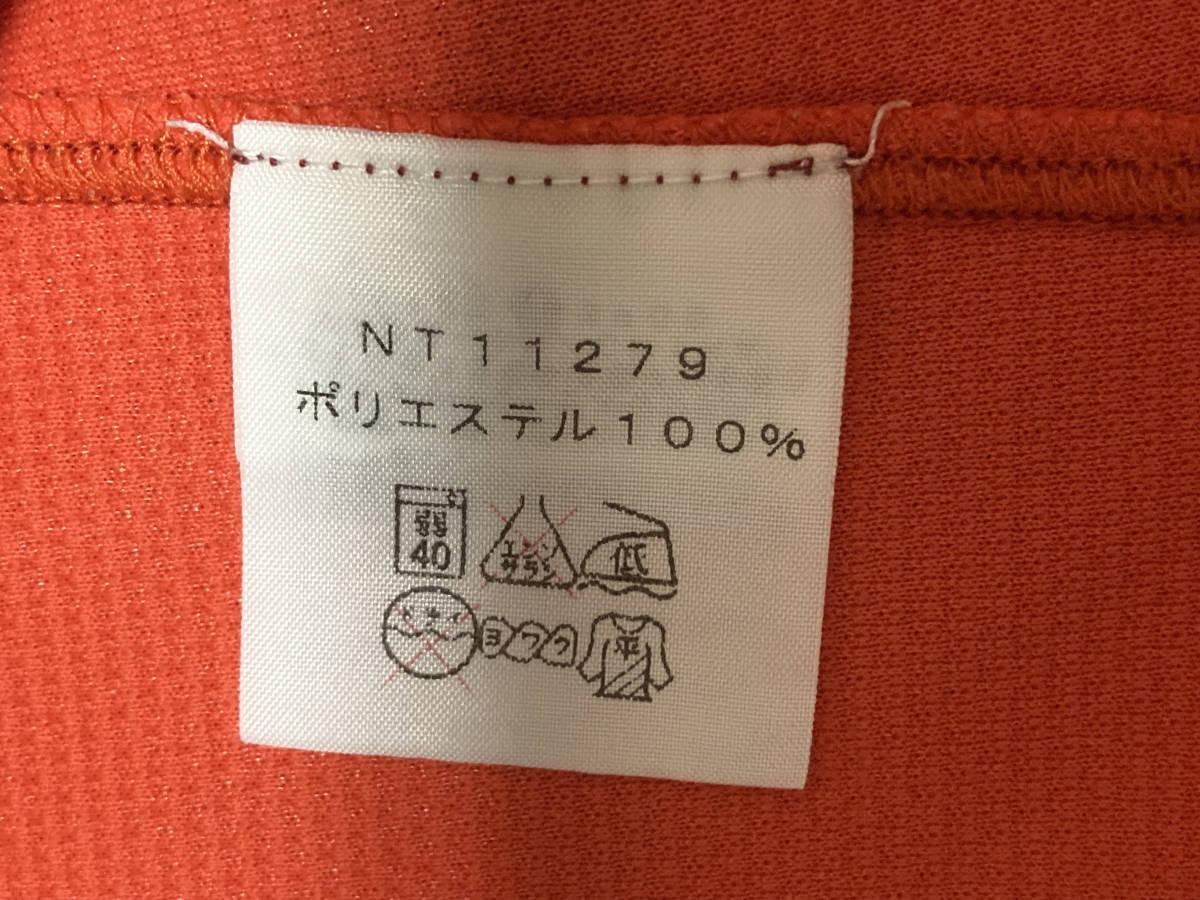 ノースフェイス 半袖Tシャツ_画像3
