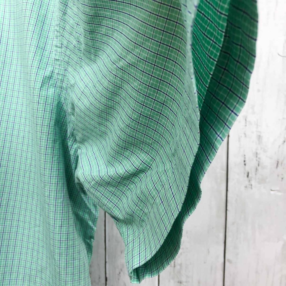 ラルフローレン POLO Ralph Lauren Polo 半袖シャツ メンズ ワンポイント 2XLサイズ (XXLサイズ) 7-152_画像7