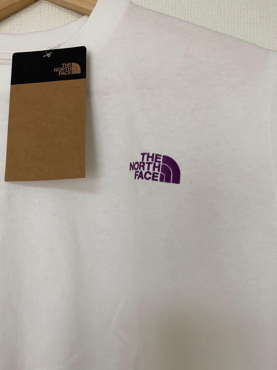 THE NORTH FACE ザノースフェイス 新品 Tシャツ Sサイズ