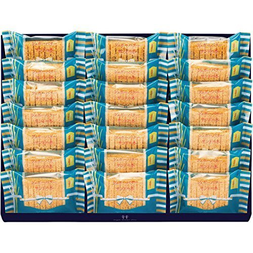 21個入 シュガーバターサンドの木 21個入銀のぶどう シュガーバターの木_画像1