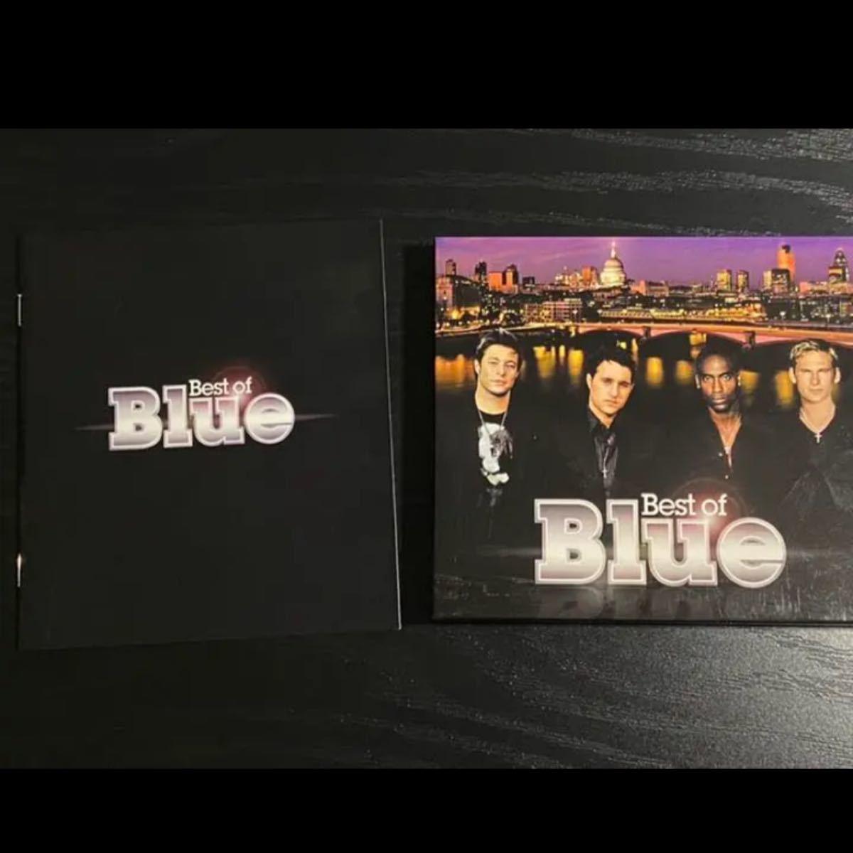 BEST OF BLUE ベスト オブ ブルー THE GIFT 結婚式 CD