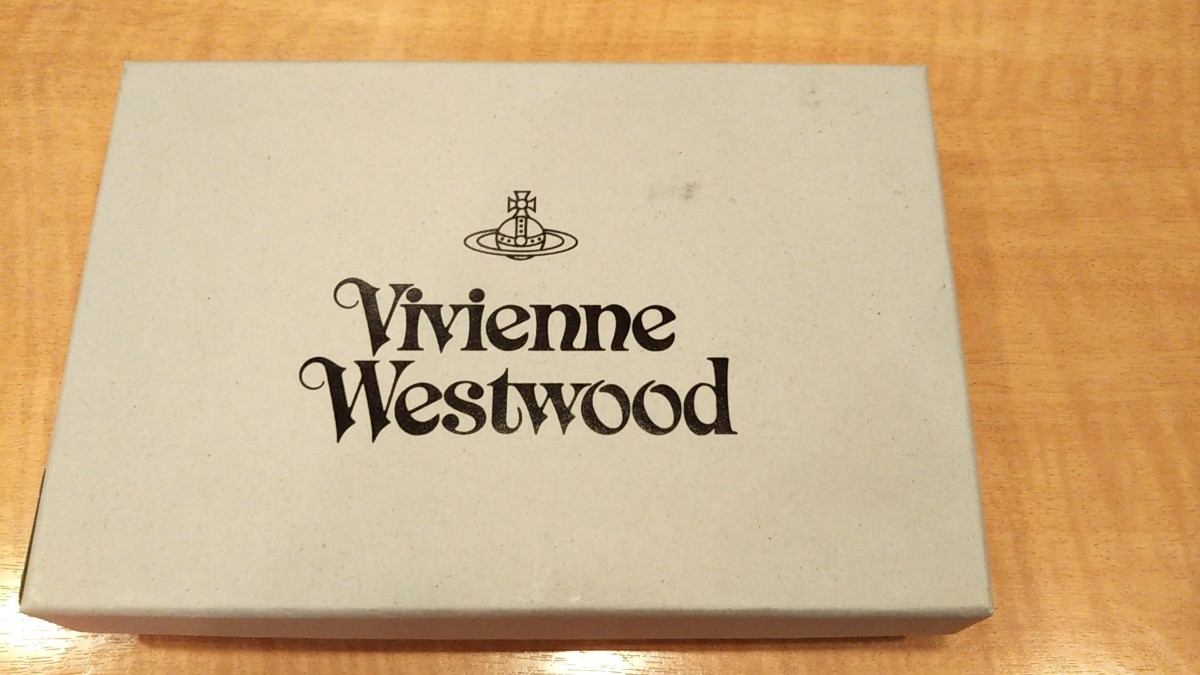 Vivienne Westwood ANGLOMANIA ラウンドファスナー長財布 ヴィヴィアンウエストウッド アングロマニア